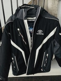 Brand new Choko black and white winter jacket with all tags Calgary, T2V