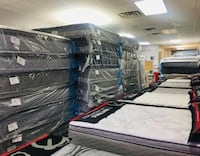 BRAND NEW LUXURY MATTRESS AND ADJUSTABLE BASE SALE-$40 DOWN!! Chesapeake, 23320