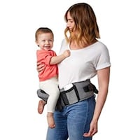 New Hipseat baby carrier