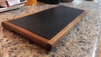 "14"" high end stone cutting board, brand new never used  Rosemead, 91770"