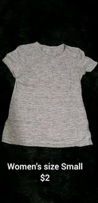 Women's size Small  College Station, 77845