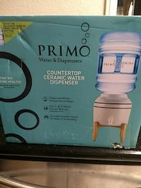 Water dispenser...    New Simi Valley, 93063