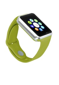 New smart watch works with android and iOS bnib  Toronto, M9L 2K2