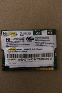 Laptop wifi card Bolu Merkez, 14300