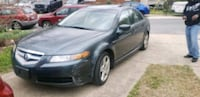 2005 Acura TL 3.2 5AT Navigation System Baltimore