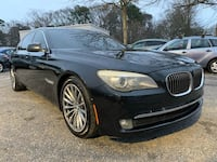 BMW-7 Series-2011 Chesapeake