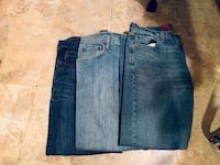 Men's jeans Chatham, N7M 3V3