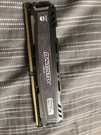 8Gb DDR4 Memory College Station, 77840