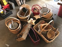 Baskets Eastpointe, 48021