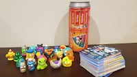 Grossery Gang collectables Brampton, L7A 1K4
