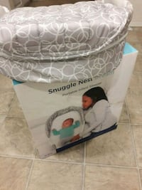Baby delight snuggle nest dream brand new Anaheim