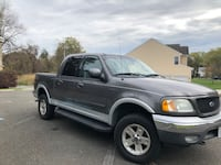 2001 Ford F-150 Ellicott City