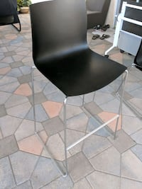 Stool from Arper - Bar or Counter Torrance, 90502
