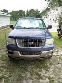 2004 Ford Expedition Raleigh