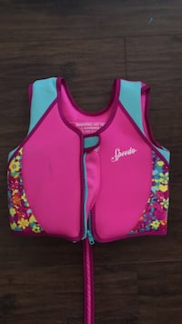 Swimming jacket for kids Coquitlam, V3B 0G5
