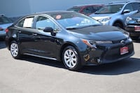 Toyota - Corolla - 2020 Falls Church