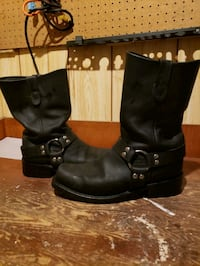 """Double H """"Harness"""" Riding Boot."""