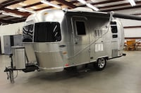 trailer 2007 Airstream 19' Bambi IRVING