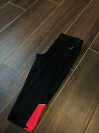 black and red and black pants Weslaco, 78596
