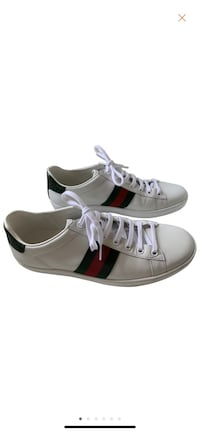 Authentic Ace Gucci Sneakers  Harrison, 10577
