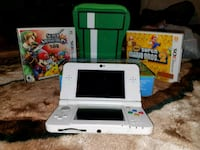 (Negotiable Price) Nintendo 3DS limited edition  Houston, 77028