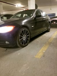 BMW - 3-Series - 2008 Mississauga, L5B 0G4