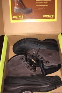 Smiths boots
