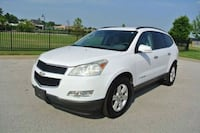 Chevrolet - Traverse - 2009 Washington