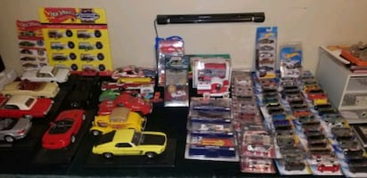 collectables cars