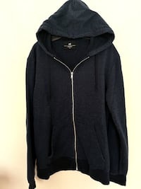 H&M Cotton Hoodie S Burnaby