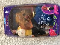 Beast or Prince from film.  Thanks Original packaging. Chantilly, 20152