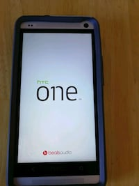 HTC One M7 New condition beats audio dual speakers Windsor, N9C 2Z7
