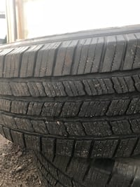 Set of four m/s2 tires