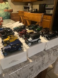 Collection of cars Denver, 80204