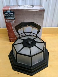 New inbox ceiling motion activated light Danville, 17821