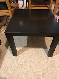 IKEA end table Calgary, T2X 0N9