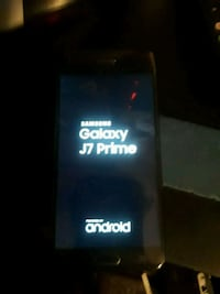 Must sell today ! Samsung 32GB j7 Prime brand new Hamilton Township, 08610