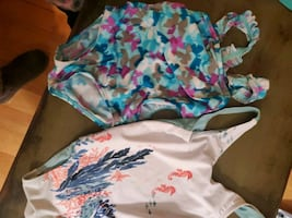 Bathing suits 2T