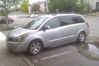 2004 Nissan Quest SE in Shawnee Independence