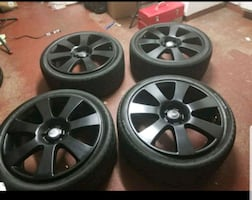 22 range rover wheels and tires