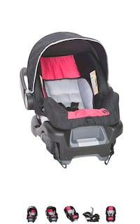 Baby Trend Ally 35 Infant Car Seat Upper Marlboro, 20772