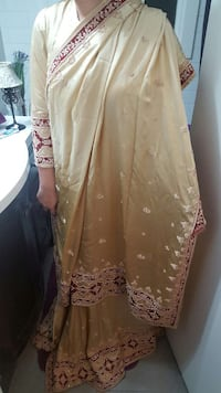 Indian wedding outfit Surrey