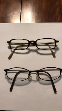 Mens glasses: Germany and Kenneth cole Coquitlam, V3K 4X9