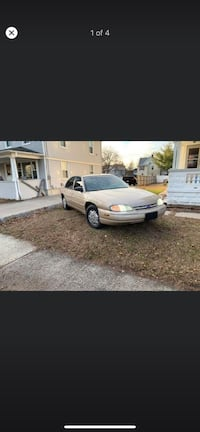 1998 Chevrolet Lumina Base Wallingford