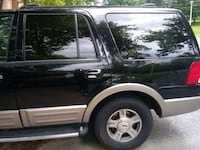 Ford - Expedition - 2003 55 km