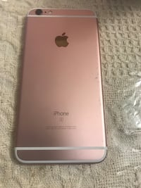 iPhone 6s unlocked 64 gb perfect working condition  Mississauga, L5C 2E7