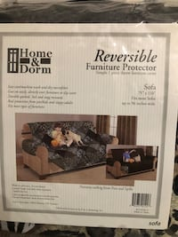 Furniture Protectors Couch & Love Seat Edmonton, T6H