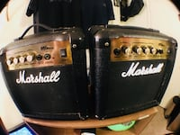 2 Marshall Amplifier/model: MG10CD Springfield, 22151