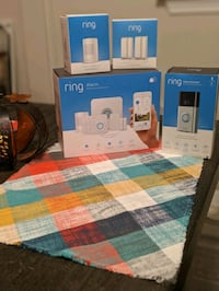 Ring Security System Charlotte, 28217