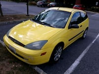 2004 Ford Focus Essex